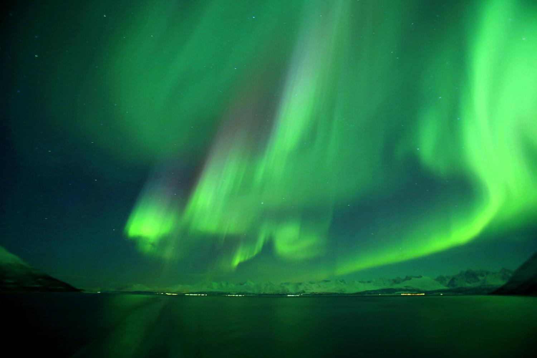 Nordrdlicht