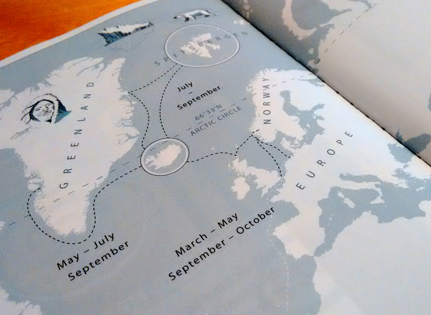 map_hurtigruten