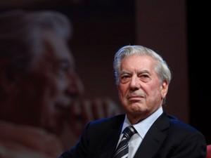 Mario Vargas Llosa es nuevo orgullo para Latinoamérica